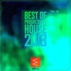 Best of Progressive House 2018, Vol. 08