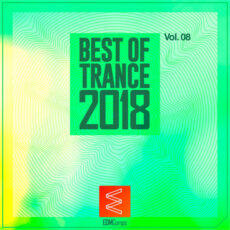 Best of Trance 2018, Vol. 08
