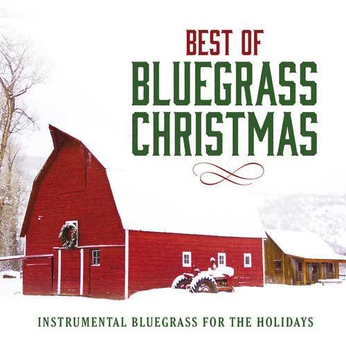 Craig Duncan, Jim Hendricks Best Of Bluegrass Christmas