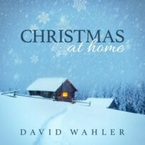 David Wahler Christmas at Home