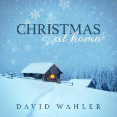 David Wahler Christmas at Home