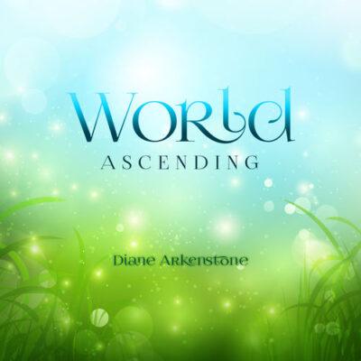 Diane Arkenstone World Ascending
