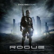 Evolving Sound - Rogue