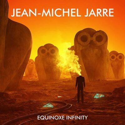 Jean-Michel Jarre Equinoxe Infinity