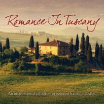 Jeff Steinberg - Romance In Tuscany