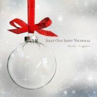 Kendra Logozar Jolly Old Saint Nicholas