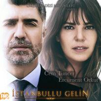 M.Cem Tuncer, Ercüment Orkut - İstanbullu Gelin (Orijinal Dizi Müzikleri), Vol.1