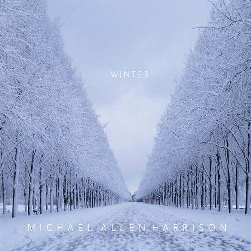Michael Allen Harrison Winter