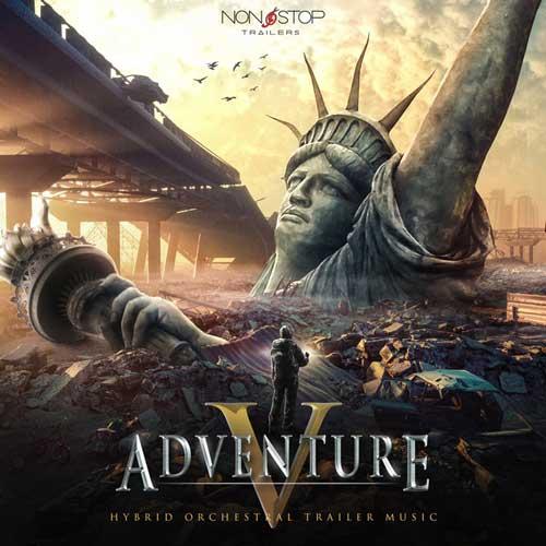 Non-Stop Premiere - Adventure 5 (2017)