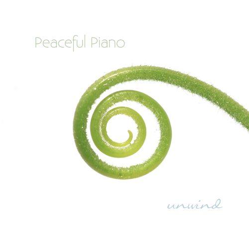 Peaceful Piano - Unwind: Solo Piano