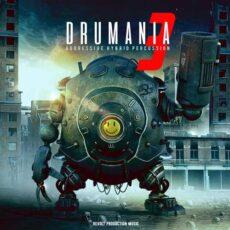 Revolt Production Music - Drumania 3