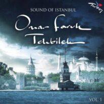 Sound of Istanbul, Vol. 1 Ömer Faruk Tekbilek