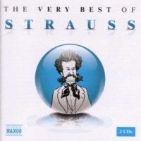 The Very Best Of Strauss II