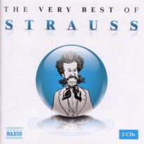The Very Best Of Strauss II