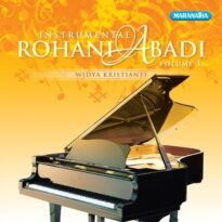 Widya Kristianti Instrumental Rohani Abadi, Vol. 1