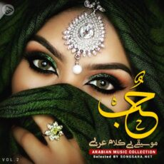 Arabian Music Collection Vol.2