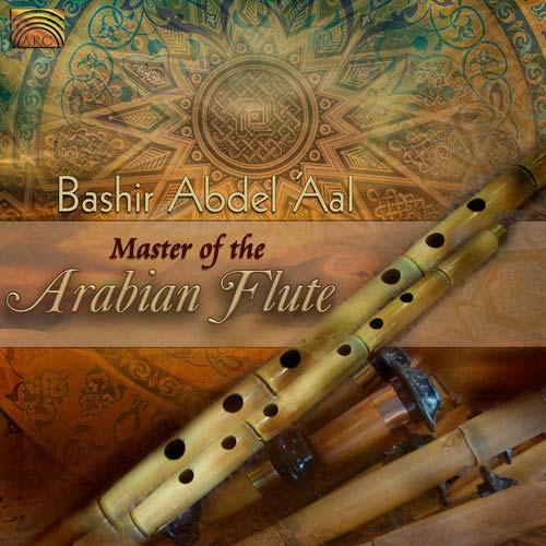Bashir Abdel Aal: Master of Arabian Flute
