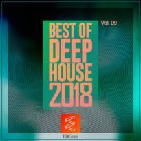 Best of Deep House Vol. 09