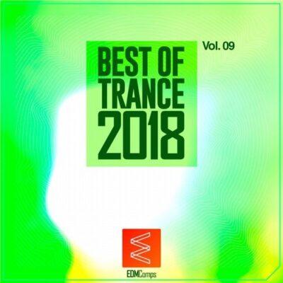 Best of Trance 2018, Vol. 09