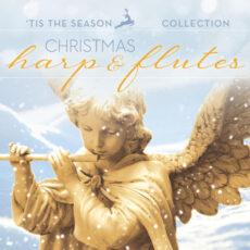 Bobby Schnitzer - Christmas Harp & Flutes