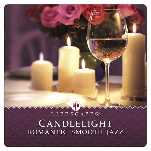 Glendon Smith Candlelight Romantic Smooth Jazz