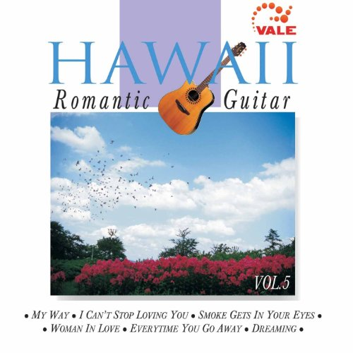 Hawaii Romantic Guitar, Vol. 5
