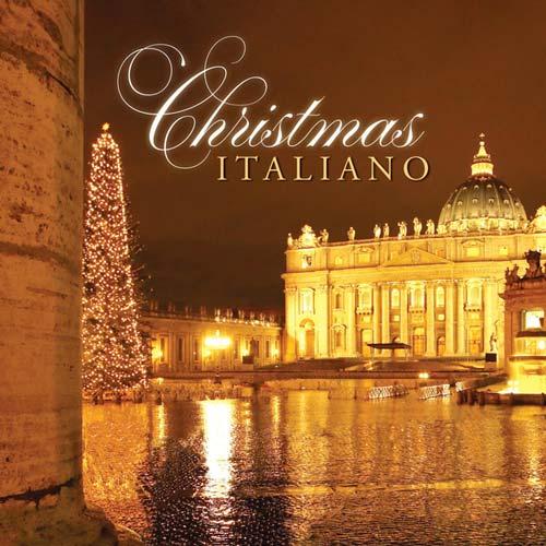 Jack Jezzro Christmas Italiano
