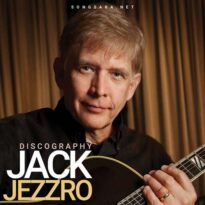 جک جزرو (Jack Jezzro)