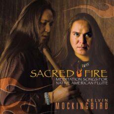 Kelvin Mockingbird Sacred Fire