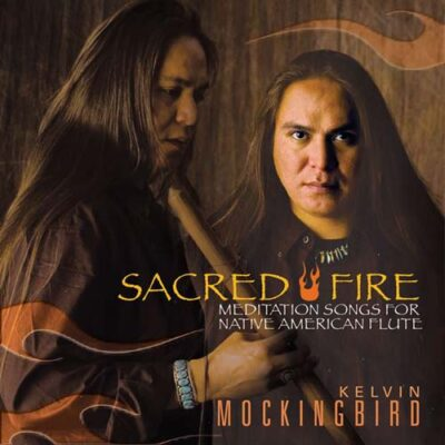 Kelvin Mockingbird Sacred Fire