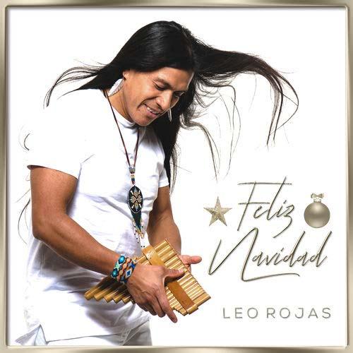 Leo Rojas Feliz Navidad