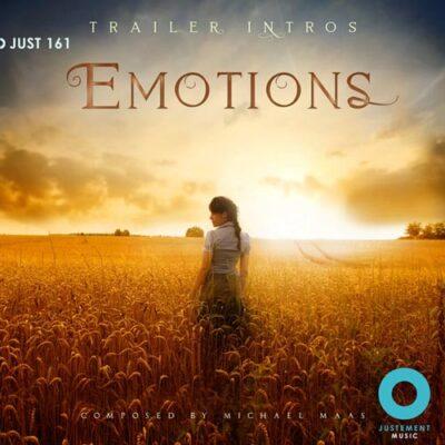 Michael Maas Intro Trailer Emotions