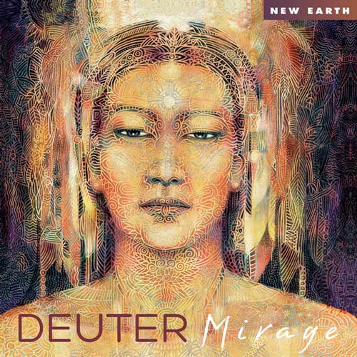Mirage Deuter