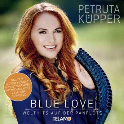 Petruta Küpper Blue Love