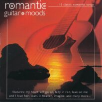 Phil Yates- Romantic Guitar Moods