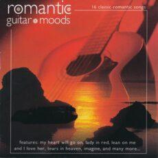 Phil Yates- Romantic Guitar Moods