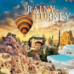 Yekta Hakan Polat - Rainy Turkey