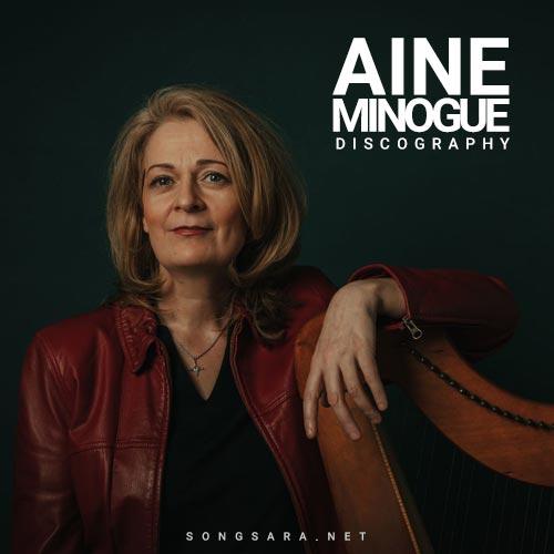 Áine Minogue