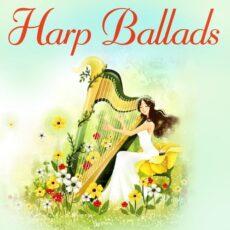 Claire Hamilton Harp Ballads