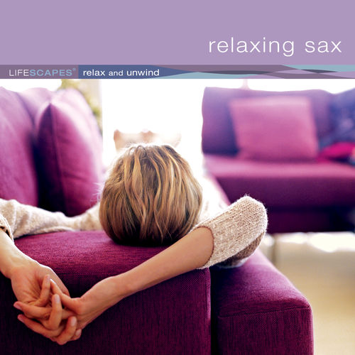 Ed Smith - Relaxing Sax