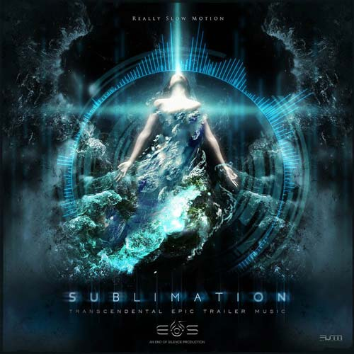 End of Silence - Sublimation