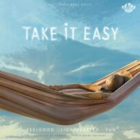 Hollywood Buzz Music - Take It Easy