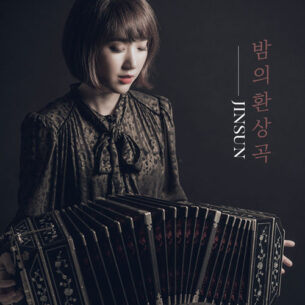 JinSun - Night Fantasia (2019)