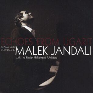 Malek Jandali - Echoes from Ugarit
