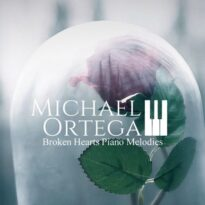 Michael Ortega Broken Hearts Piano Melodies