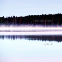 Peaceful Piano Reflect Solo Piano