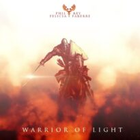 Phil Rey Warrior of Light (feat. Felicia Farerre)