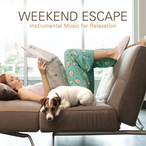 Rob Piltch - Weekend Escape