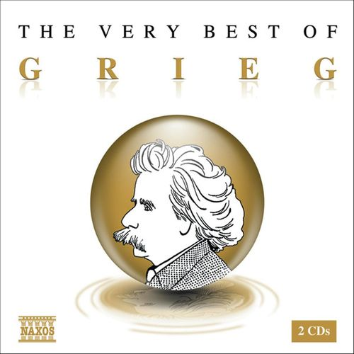 The Very Best Of Edvard Grieg