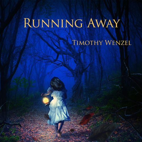 Timothy Wenzel Running Away